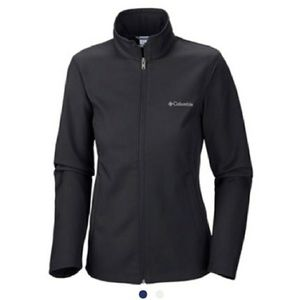 Columbia Kruser Ridge Softshell Jacket - S